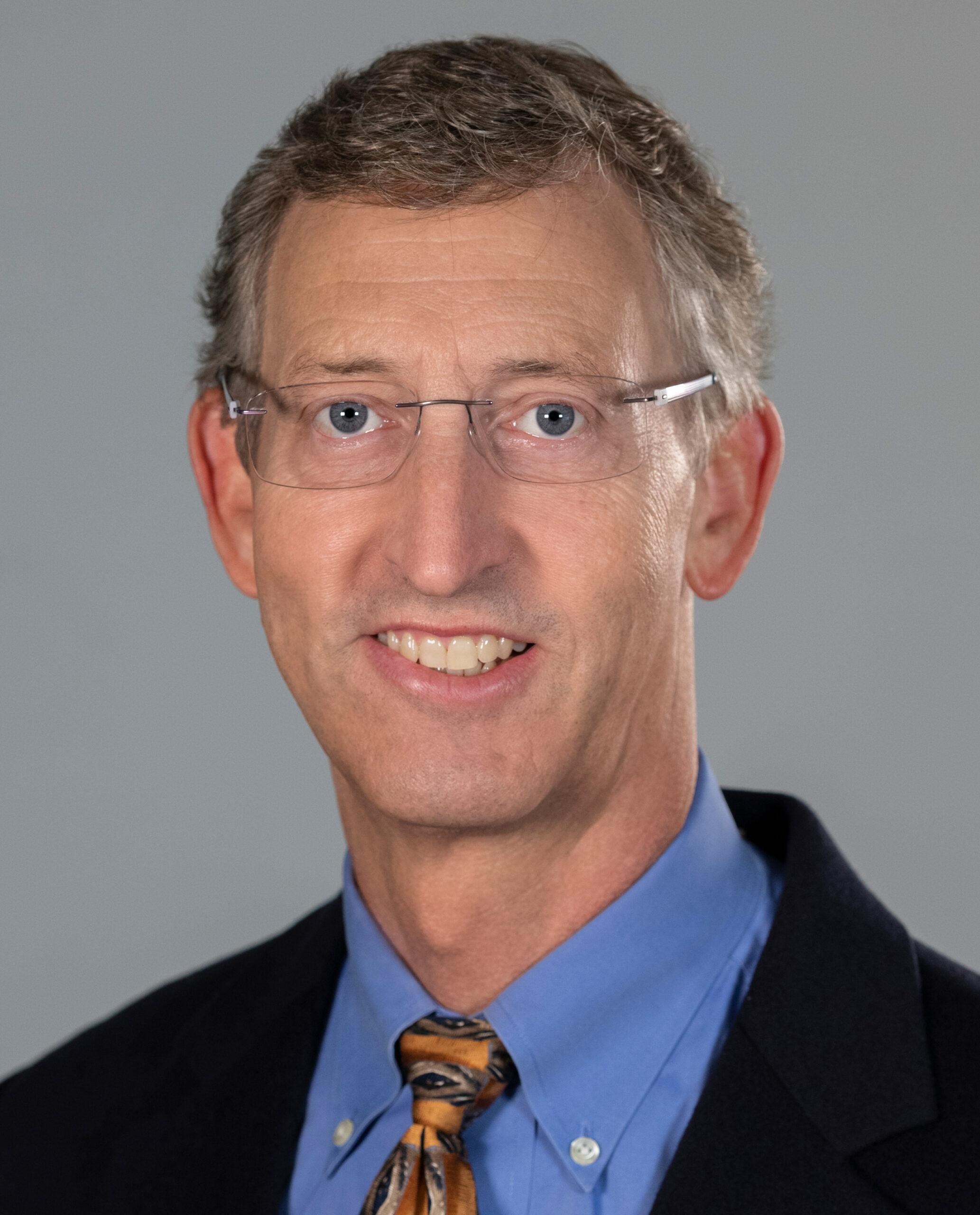 Douglas Blankenship Headshot Crop