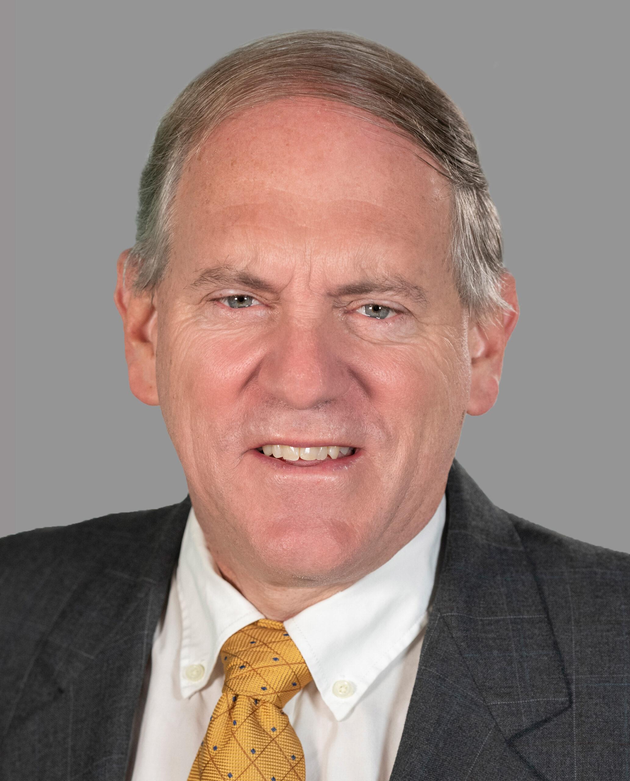 William Tente Headshot Crop